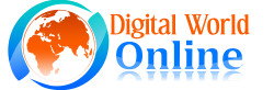 Digital World Online