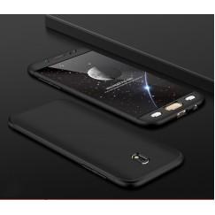 DWO 360 Degree Cover Case For Samsung J5 J3 J7 S7 Edge S8 S8 plus S6 Edge Front Gold Cover For J5 J3 J7 S7 Edge S8 S8 plus S6 Edge