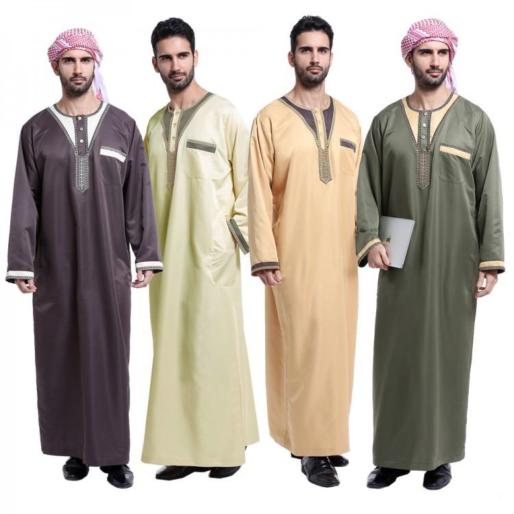 d3f2ce2b31a Muslim Islamic Clothing