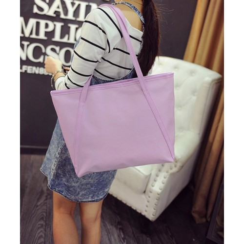 Pu Leather Handbag Shoulder Tote Women Bag Satchel Messenger Crossbody Bags Women's Bag Handbags