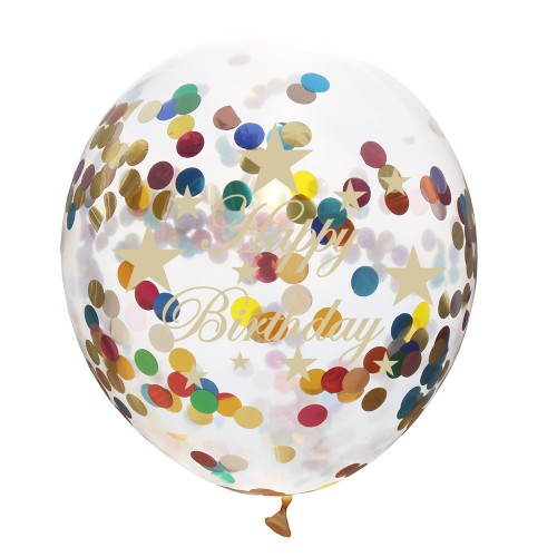 10pcs Happy Birthday balloons air balloons birthday party decorations kids party ballon wedding decoration baby shower globos
