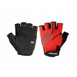SAHOO Summer Style Cycling Gloves Half Finger Shockproof MTB Road DH Bike Gloves Gel Pad Breathable&Elastic Motocross Gloves