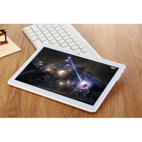 DWO 10.1in MTK6582 Quad core Metal casting 1280 * 800 IPS touch screen  1GB RAM + 16GB ROM Tablet PC
