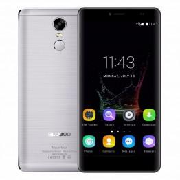 BLUBOO Maya Max 4G Mobile Phone Android 6.0 32GB ROM 3GB RAM MTK6750 Octa Core 13MP Camera Dual SIM 6.0 inch Cell Phone