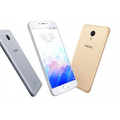"Meizu M3 Note LTE 4G Mobile Phone MTK Helio P10 Octa Core 5.5"" FHD 3GB 32GB Android 5.1 Touch ID 4100mAh smartphone"
