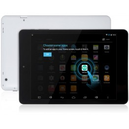 Teclast X89 7.5in Kindow Dual Boot E-Book Reader Quad Core Tablet IntelZ3735F 32GB RAM Windows 10 & Android 5.1 2GB ROM