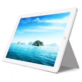 Cube IWORK12 Dual OS Windows 10 Android 5.1 Tablet PC Intel Atom x5-Z8300 Quad Core 4GB RAM 64GB ROM 2.0MP+5.0MP HDMI BT