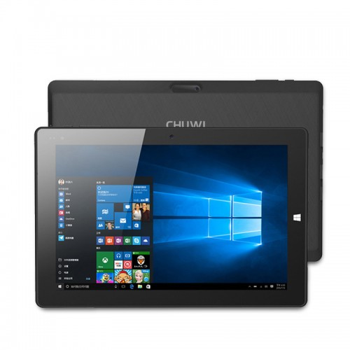 "Chuwi Hi10"" PC Tablets 4GB 64GB ROM Windows 10 + Android 5.1 Cherry Trail Z8300 Quad Core IPS 1920*1200 windows tablet Tablet PC"