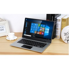 Jumper EZbook 3 Intel Apollo Lake N3350 Laptop 14 Inch Windows 10 Narrow Frame notebook computer 1920x1080 FHD 4GB 64GB ultrabook