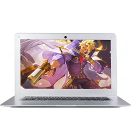 DWO 14.1 inch Intel Apollo Lake N3450 Quad Core 6GB DDR3 128GB eMMC Windows 10 notebook gaming laptops