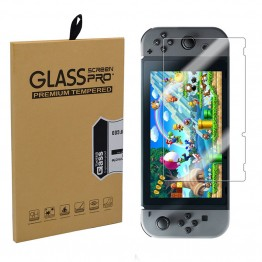 Premium Tempered Glass Screen Protector Film for Nintendo Switch NS Screen Protector Accessories
