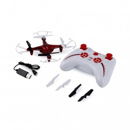 Syma X13 MIRACLE GYRO 2.4G 4CH 6-Axis Mini RC Helicopter & Quadcopter Quad Copter RTF Professional Drone