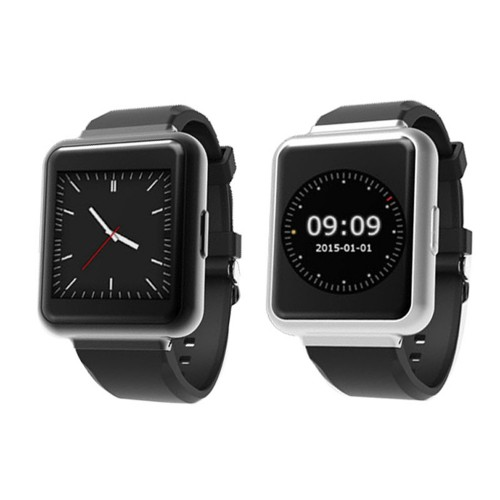 "Quad core Smart Watch 1.54"" Display WiFi GPS 3G Bluetooth Android 5.1 Smartwatch K8 Upgraded Version Wristwatch For IOS Android"