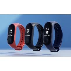 "Xiaomi Mi Band 3 Fitness Tracker Smart Bracelet 0.78"" OLED Touch Screen 50M Waterproof Miband 3 Smart Wristband"