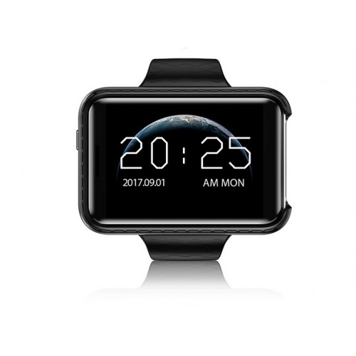i5S Smart Mobile Watch Supports Pedometer SIM Video Record Music TF Card Extend GSM MP3 MP4 Camera Smartwatch