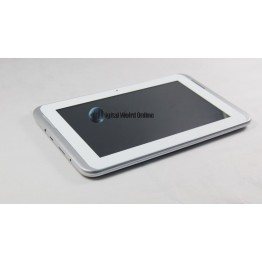 NEW 7 inch MTK6572 dual core cpu android 4.2 Capacitive 1GB ram  8GB Dual Camera WIFI 3G GPS built in