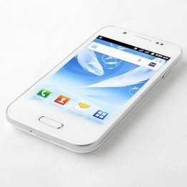 A7100 Android 4.0 MTK6515 Single-Core  4-inch 800x480  Screen Dual-camera