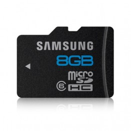 Samsung Class 6 Micro SD microsd 8GB 8G memory card TF card for Tablet PC carema MP4 MP3 Mobile phone