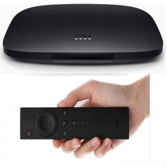 Xiaomi 3rd Xiaomi Mibox 4k Ultra Hd Android Internet Wifi Tv Box Airplay Dlna Miracast