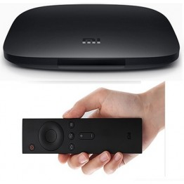 Xiaomi 3rd Xiaomi Mibox 4k Ultra Hd Android Internet Wifi Tv Box Airplay Dlna Miracast