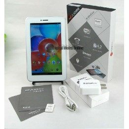 "Ainol AX1 Bulit-in 3G 7"" Capacitive Screen Android 4.2 OS MTK8389 Quad Core CPU 1GB 8GB Wcdma 3G Phone Call Tablet PC"