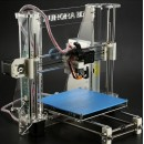 Aurora Z605 3D Printer DIY CNC Suit Self-assembly Three Dimensional Physical Printer 3D Flatbed Printer Suit Kits ( Full set version)