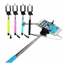 New Portable Wireless Monopod Extendable Hand Held Bluetooth Selfie Stick Monopod Camera DV Camcorder Holder For Smart Phone