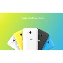 Elephone G2 Original 4.5 inch IPS MTK6732 Quad Core Andriod 5.0 4G FDD TDD LTE Cell Phone 1GB RAM 8GB ROM 8MP Dual Sim
