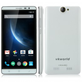 Vkworld VK700 5.5 Inch MTK6582 Quad Core Android 4.4 IPS 1280*720 1GB RAM 8GB ROM 13MP wcdma 850/2100 mobile Phone