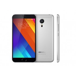 MEIZU MX5 4G LTE Mobile Phone MT6795 Helio X10 Turbo 2.2 GHz Octa Core Camera 20.7 MP 3GB RAM 16GB ROM 5.5'1920 x 1080 3150mAh