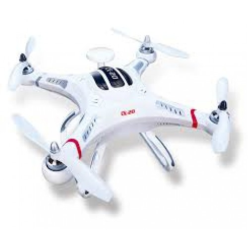 Cheerson CX-20 Quadcopter  Auto-Pathfinder Aircraft FPV RC Quadcopter gopro With GPS Camera optional Drone RTF 2.4GHz
