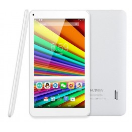 Chuwi V17HD 3G Intel Atom Z2520 Dual Core 1.2GHz Tablet PC 7 Inch IPS Screen Dual Camera Support Bluetooth GPS WCDMA
