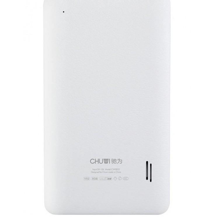 Chuwi V17HD RK3188 Quad Core Tablet 7 inch 1024x600 IPS Screen 8GB ROM Wifi  Webcam OTG Android 4 4