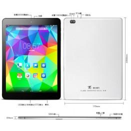 """Cube T9 Dual 4G Tablet 9.7"""" 2048x1536 Retina Octa Core MTK8752V 2GB 32GB Rom 13MP"""