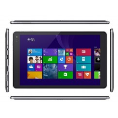 CUBE IWORK8 (U80GT) 16GB 8 inches 1280x800 Quad-Core Intel Core Tablet