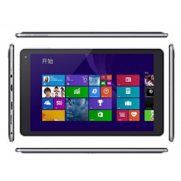 CUBE IWORK8 (U80GT) 16GB 8 inches 1280x800 Quad-Core Intel Core Tablet