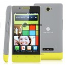 Cubot C9w MTK6572W Dual core 1.3GHz Smartphone Android 4.2 4.0 inch GPS WIFI Dual SIM GSM Phone Russian Multi-Language