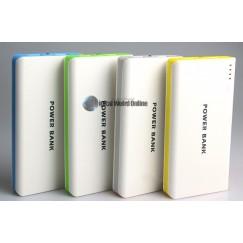 DWO 20000mAh USB power bank / External Backup Battery pack Charger for SAMSUNG Galaxy S4 / iphone / ipad