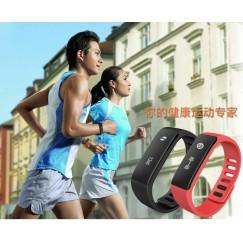 L28D Smart Bracelet connect iphone samsung smart android phone device bluetooth bracelet for Sports bracelet wrist band