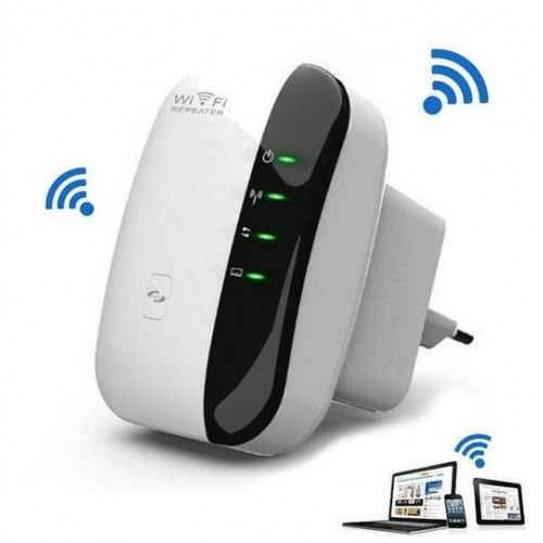 Wifi Router WiFi Repeater 802.11n/g/b Network Router Range Expander Wi fi Roteador signal Antennas booster Repetidor extend wifi