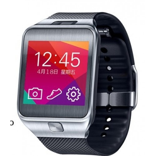 No.1 Smart watch original G2 Gear 2 R380 Bluetooth Smartwatch for iPhone 4/4S/5/5S Samsung S4/Note 3 HTC Android SmartPhone