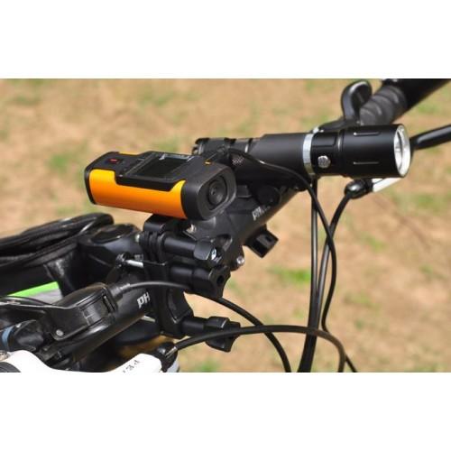 High Definition 1080P Camcorder Underwater Camcorder Helmet camera sport action camera S300 HD camera del deporte 1080 P