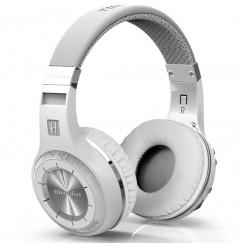 Bludio Bluedio HT Powerful Bass Stereo Bluetooth V4.1 Wireless Headphone Bulit-in Microphone Noise Isolating Headset