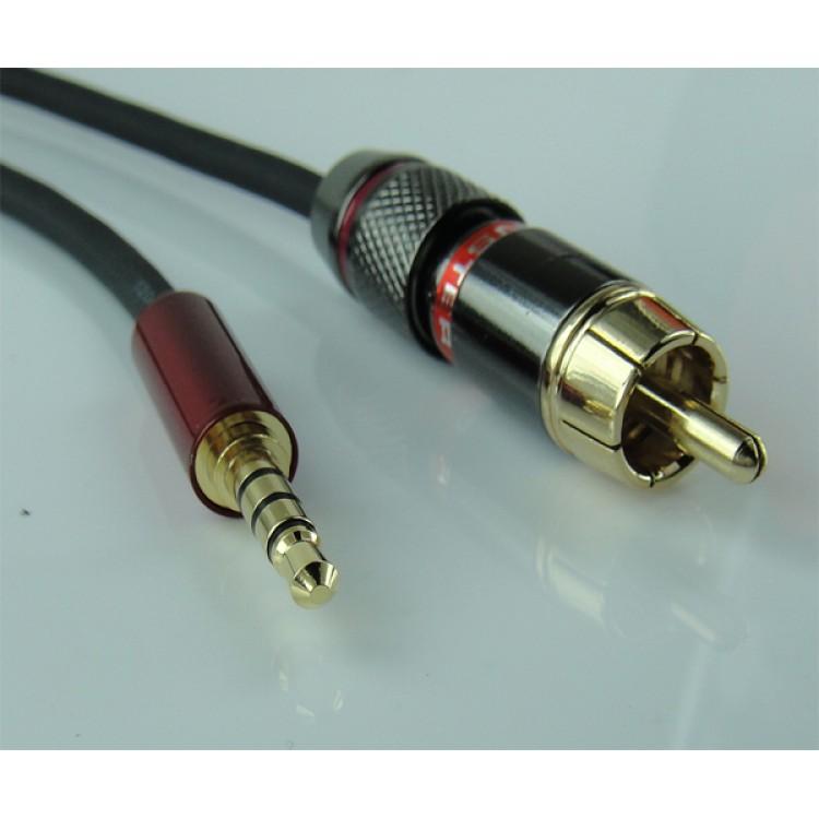 Spdif Audio Cable : Spdif audio coaxial cable mm lotus rca digital