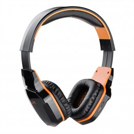 EACH B3505 Wireless Kotion Each Bluetooth 4.1 Stereo Gaming Headphones Support NFC with Microphone for iPhone 6/iPhone6 Plus Samsung