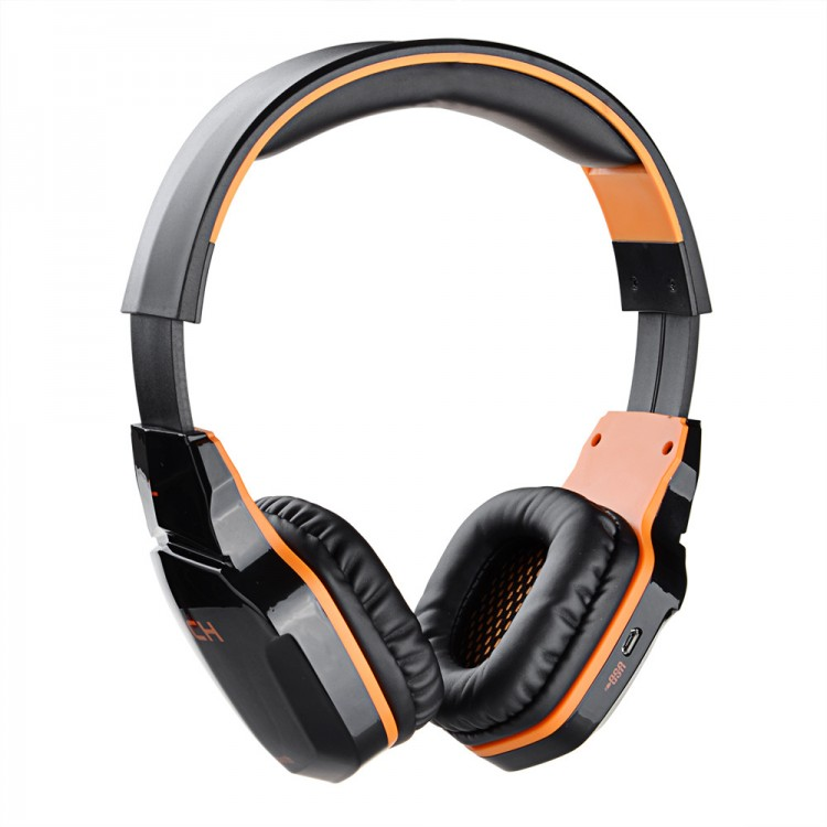 each b3505 wireless kotion each bluetooth 4 1 stereo gaming headphones suppor. Black Bedroom Furniture Sets. Home Design Ideas