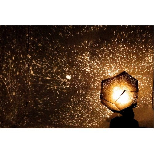 DIY Night Light Lamp Astro Star Galaxy Master Projector Laser Cosmos Sky Starry Gift home garden