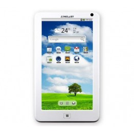 "Teclast P76Ti 7"" Android 2.3 Video Play Capacitive Tablet PC 1GHz 8GB"