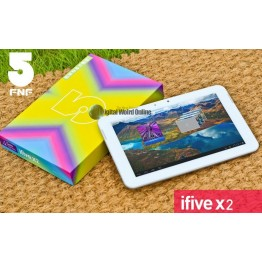 FNF Ifive X2 mini Rockchip3188 Quad Core tablet pc 8.9'' IPS Screen Android 4.1 2GB/16GB Dual Camera HDMI BT Original
