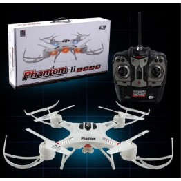 RC Quadcopter FY550 4CH RC 3D Drone Helicopter RC Quadcopter with 2MP HD Camera